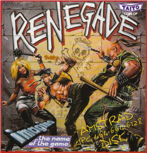 Retro: Renegade