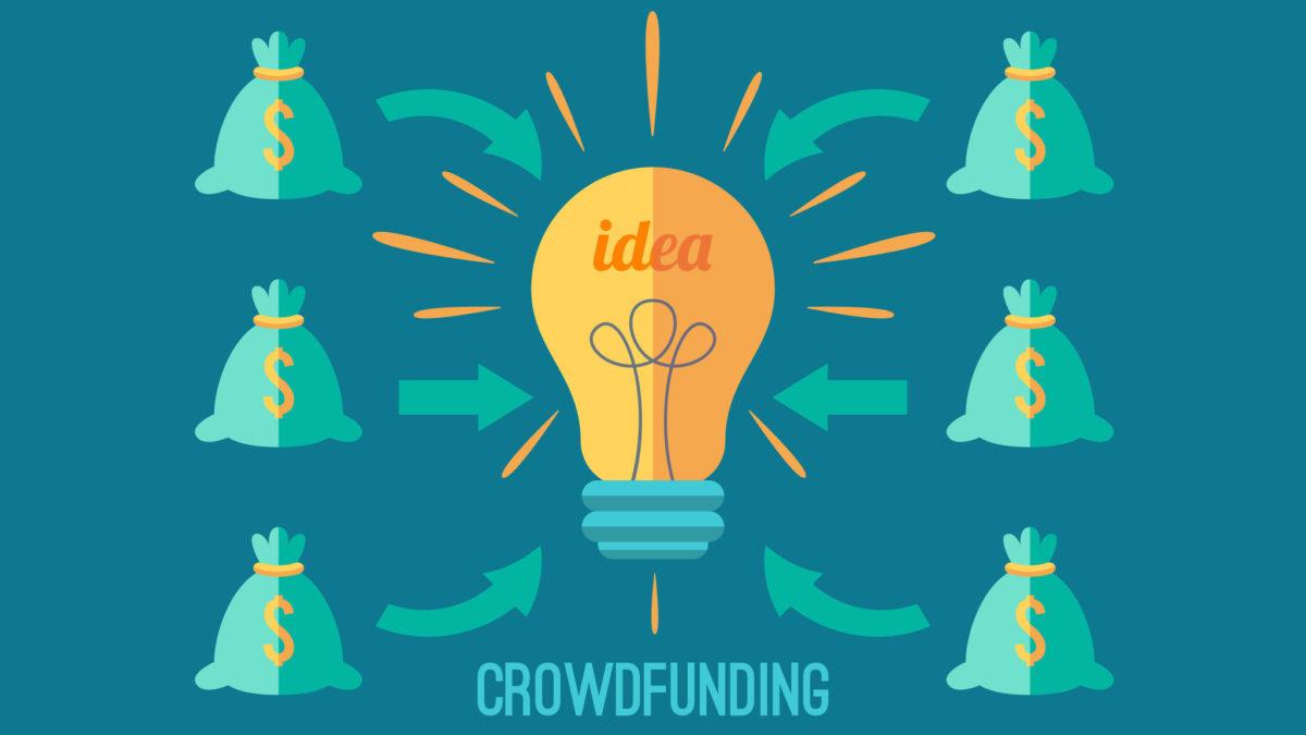 """El """"crowdfunding"""" en los videojuegos"""
