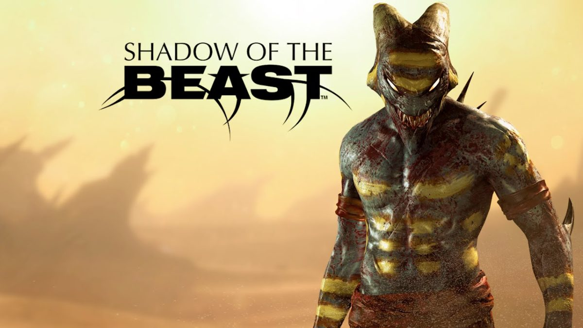 Análisis: Shadow of the Beast (PlayStation 4)