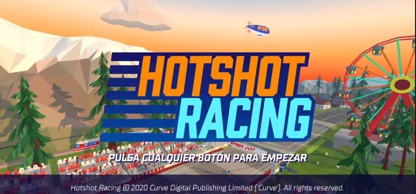 Análisis: Hotshot Racing