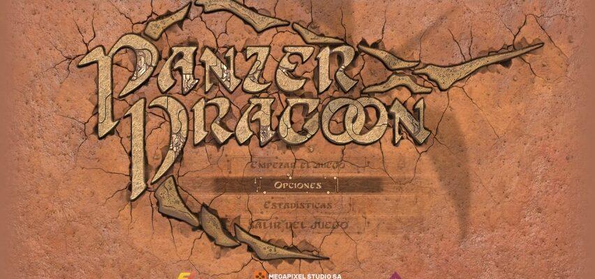 Análisis: Panzer Dragoon Remake
